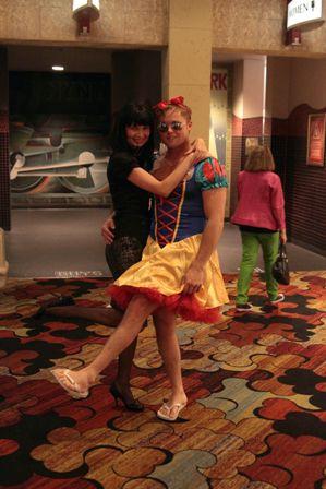 Vegas Pantyhose 79