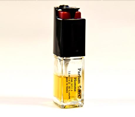 Bic-Perfume
