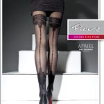 mock stocking pantyhose by Fiore