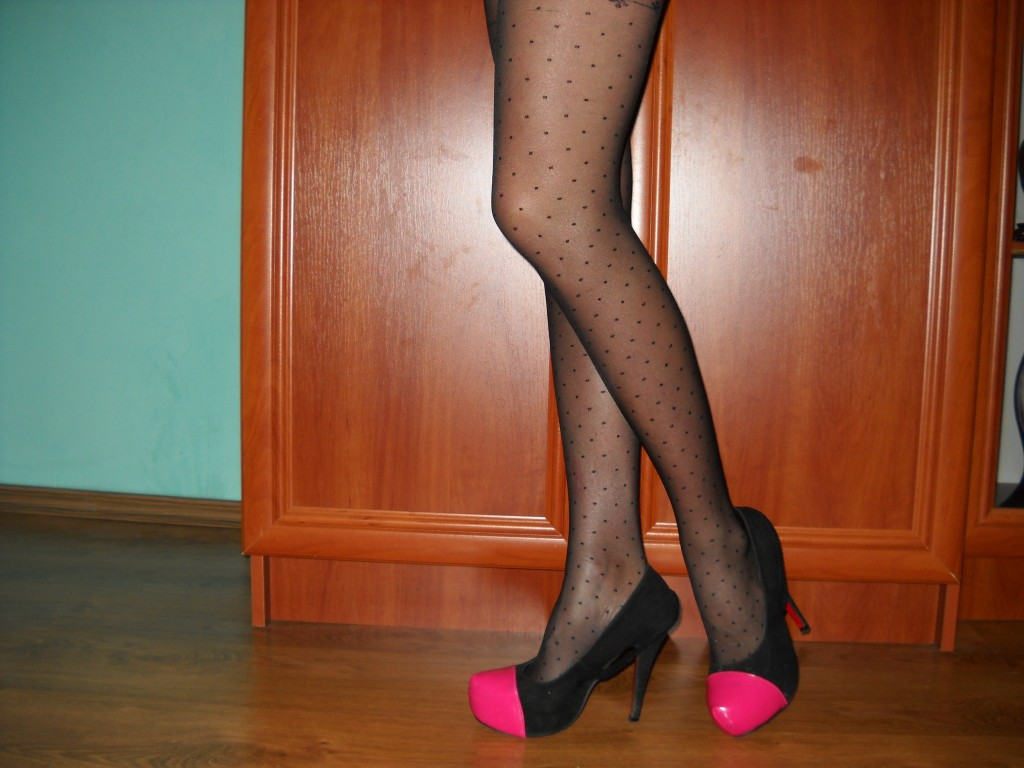 Janessa pantyhose by Fiore