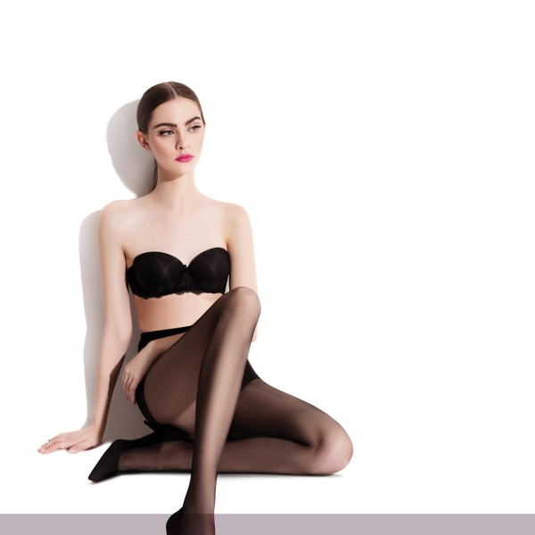 LILI 20 den fiore tights