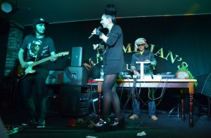 elka singer in Kazan