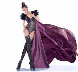 azalia stockings by Fiore