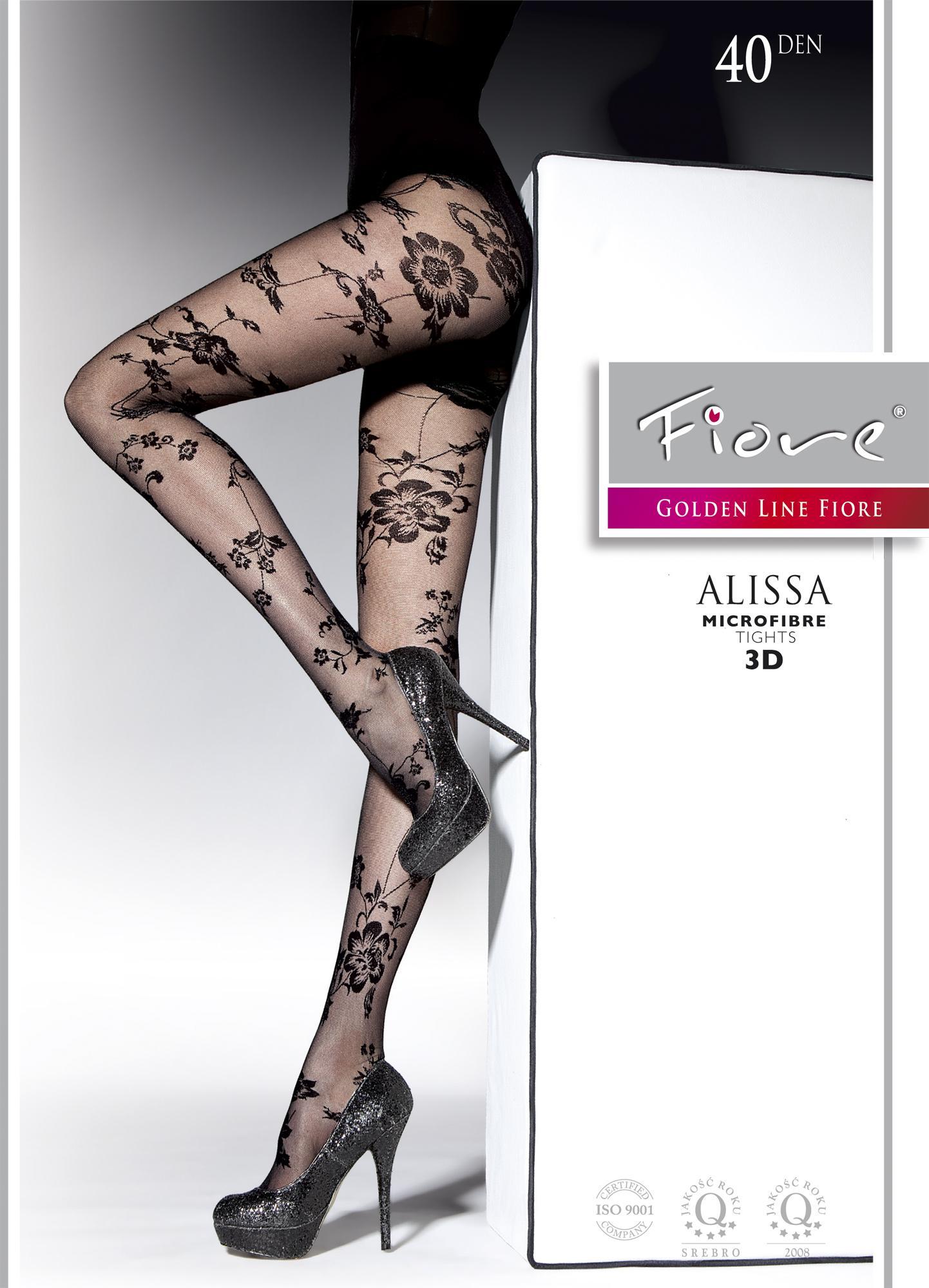 ALISSA 40 den