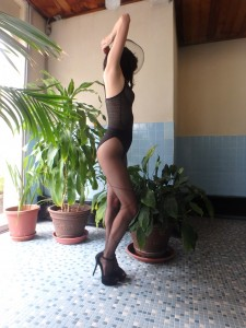 Rosita pantyhose by Fiore on sale
