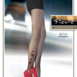 rena pantyhose by Fiore sheer to waist