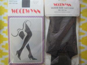 woodwynn hosiery vintage