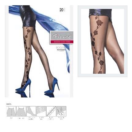 rogeria tights fiore schematic