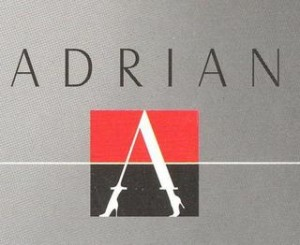 Adrian brand for tights and pantyhose from Poland