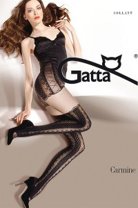 carmine tights sale by Gatta