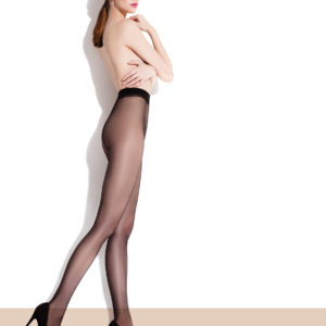 ADA 15 den sheer to waist pantyhose by Fiore