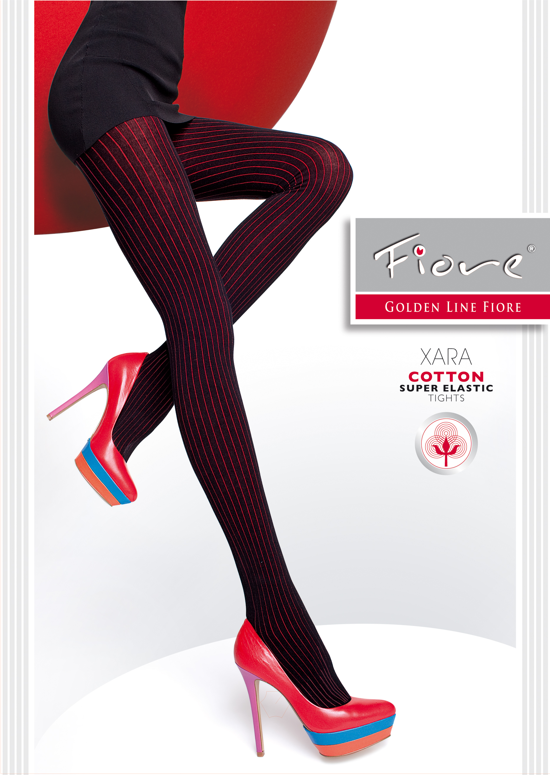 XARA_Cotton_Patterned_tights_Fiore