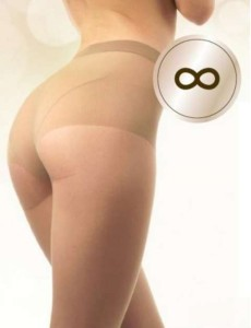 omsa 20 den seamless superlativa pantyhose