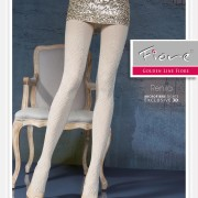 Renila tights by Fiore
