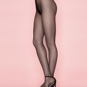 CHI CHI 20 den tights by Fiore