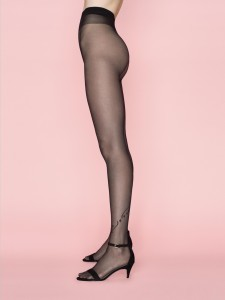 DUNE 20 den powder line tights