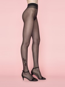 HELLO SPRING 20 den tights