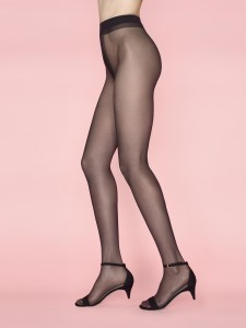 Tulle tights, $4.99