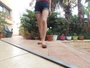pantyhose in israel