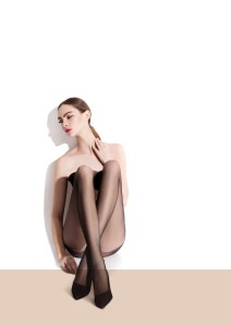 SAVA 15 den by Fiore sheer classic pantyhose