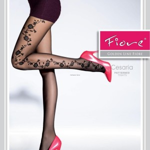 Cesaria tights by Fiore