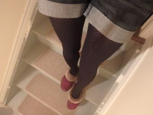 Davina tights by Fiore photo 3