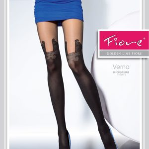 Verna 40 den tights by Fiore sale hosiery