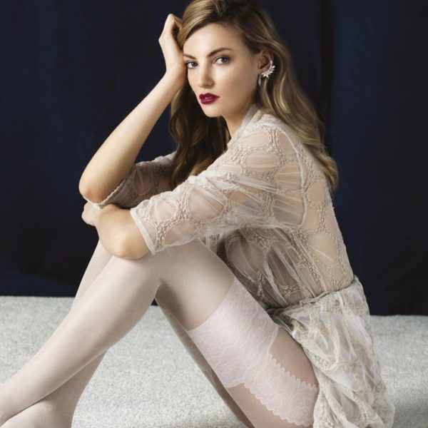angel tights by Fiore