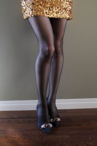 Legs59 sheer black pantyhose resized photo