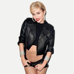 Golden Lady My Secret 20 den black Miley_Cyrus_Golden 2