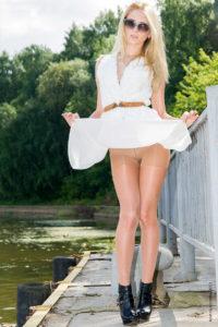 Anatoly Borodin, photographer of women in pantyhose, founder of pro-kolgotki.com