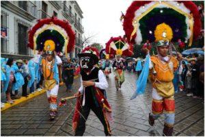 Guelaguetza Mexican Festival 2017 Oaxaca 4