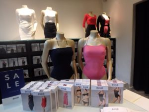 Wolford boutique in Boston 2